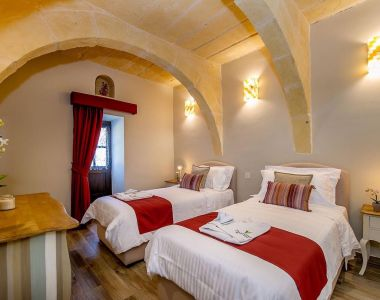 View Point Boutique Hotel(Gozo)